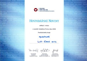 Firma-roku-2009_diplom